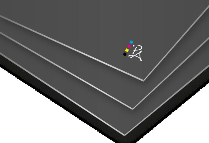 Schilder- & Plattendruck