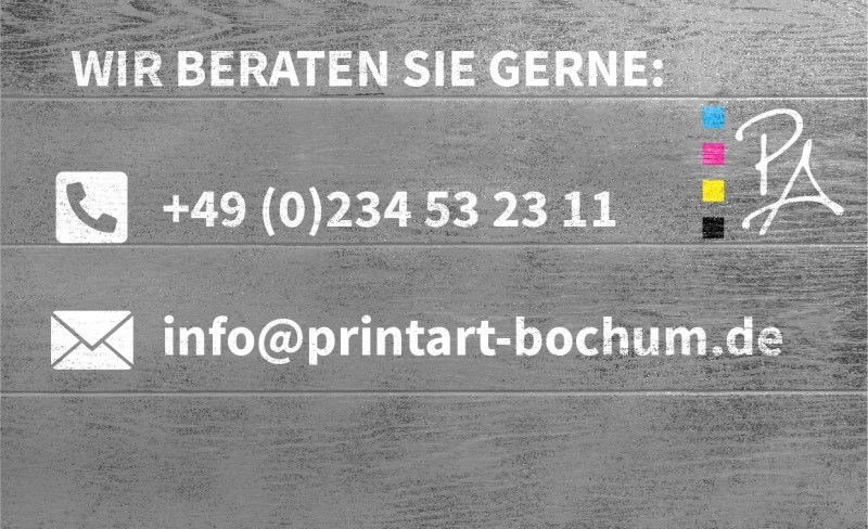Print Art In Bochum