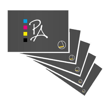 Visitenkarte Multiloft Print Art In Bochum